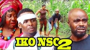 Iko Nso 2 (chief Imo Na Maggie) Flashback - 2019